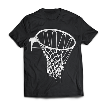 Basketball Rim Net